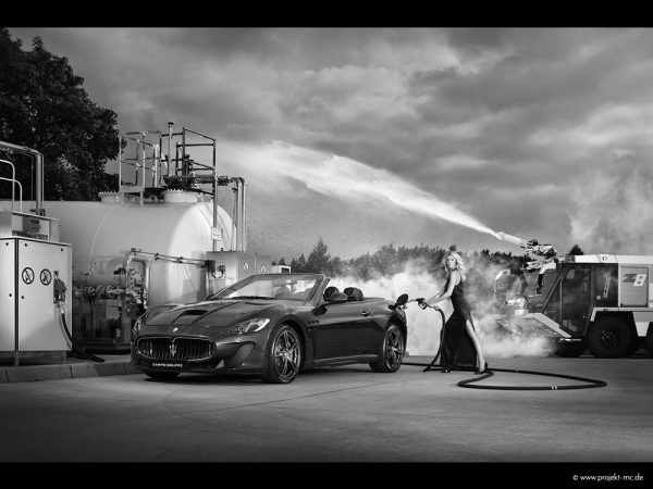 projekt mc Art Calendar Maserati Kamps